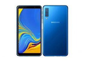 قیمت و مشخصات فنی Samsung Galaxy A7 2018