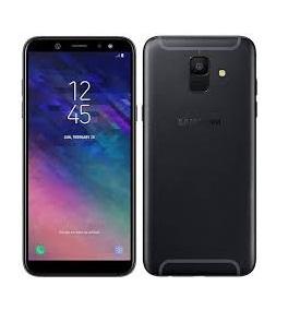قیمت و مشخصات فنی Samsung Galaxy A6 (2018)