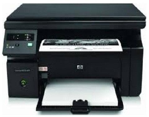 دانلود درایور پرینتر HP LaserJet M1132