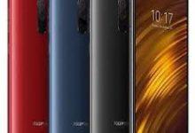 قیمت و مشخصات فنی گوشی Xiaomi Pocophone F1
